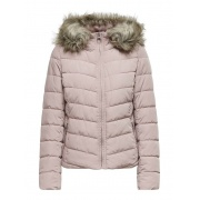 Куртка NEWELLAN QUILTED HOOD JACKET CC OTW 15158943ShadowGray ONLY