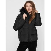 Куртка MONICA SHORT PUFFER JACKET CC OTW 15205638Black ONLY