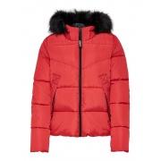 Куртка MONICA SHORT PUFFER JACKET CC OTW 15205638MarsRed ONLY