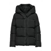 Куртка SARA SHORT PUFFER JACKET OTW 15209392Black ONLY