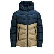 Куртка JORANDER PUFFER JACKET LTN 12175189NavyBlazer Jack & Jones