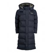 Куртка JORSPECT LONG PUFFER 12176610DarkNavy Jack & Jones