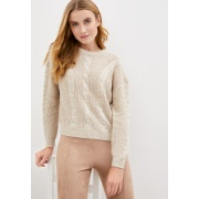 Кофта ROSIE LIFE L/S PULLOVER KNT 15210613 Pumice Stone ONLY