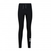 Леггинсы L.LEGGINGS BLKBAR 102.176476-80013 Diadora
