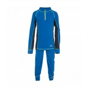 Термобелье костюм BUBBLES UCBLSEK20003-BLUE TRESPASS