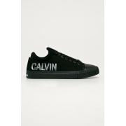 Кеды IRISA R1631 BLACK Calvin Klein