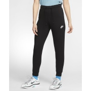 Штаны W NSW ESSNTL FLC MR PNT TIGHT BV4099-010 Nike