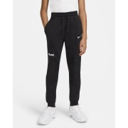 Штаны B NSW NIKE AIR PANT CU9205-010 Nike