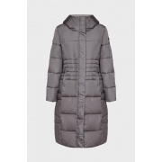 Куртка WOMAN COAT FIX HOOD 30K3576-E910 CMP