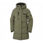 Куртка W ADORE PUFFY PARKA 53205-421 HELLY HANSEN