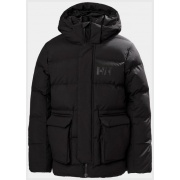 Куртка JR URBAN PUFFY PARKA 41730-990 HELLY HANSEN