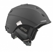 Горнолыжный шлем Ivory-Black White CEBE
