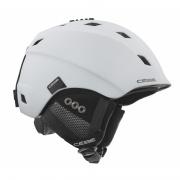 Горнолыжный шлем Ivory-White Black CEBE