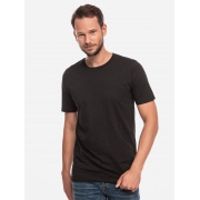 Футболка EORGANIC BASIC TEE SS O-NECK NOOS 12156101 Black Jack & Jones