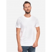 Футболка JJEORGANIC BASIC TEE SS O-NECK NOOS 12156101 White Jack & Jones