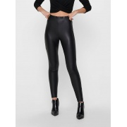 Леггинсы COOL COATED LEGGING NOOS JRS 15187844 Black ONLY