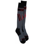 Лыжные носки OMEGA COMP-Socks-ebony 198062-029 Spyder