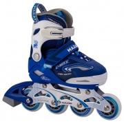 Роликовые коньки C-Max Blue Maraton