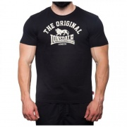 Футболка ORIGINAL 112048-1000 Black Lonsdale