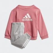 Костюм BADGE OF SPORT K Jog FT GM8978 Adidas