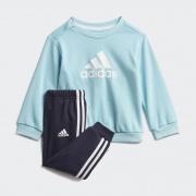 Костюм BADGE OF SPORT K Jog FT GN7259 Adidas