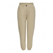 Штани ONLGIA LONG PANTS SWT 15229729 Silver Mink ONLY