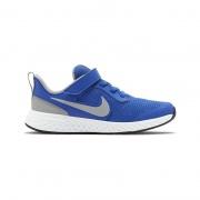 Кросівки NIKE REVOLUTION 5 (PSV) BQ5672-403 Nike