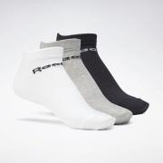 Шкарпетки 3шт ACTIVE CORE LOW-CUT SOCK 3 PAIRS GH8229 Reebok