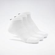 Шкарпетки 3шт ACTIVE FOUNDATION LOW-CUT SOCKS 3 PAIRS GH0409 Reebok
