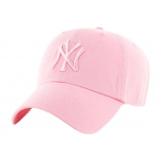 Бейсболка NEW YORK YANKEES B-RGW17GWSNL-RSA 47 Brand