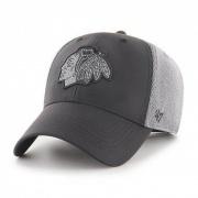 Бейсболка ARLO CHICAGO BLACKHAWKS H-ARLOM04ZPV-BKA 47 Brand