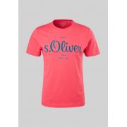 Футболка T-shirt  REGULAR FIT 13.1Q1.32.7811-4555 s.Oliver