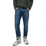 Джинси Trousers YORK REGULAR FIT 03.899.71.6509-57Z4 s.Oliver