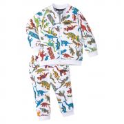 Дитячий костюм Minicats Dinosaur Jog 58662302 Puma
