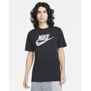 Футболка M NSW TEE BRND MRK APLCTN 1 DB6527-010 Nike