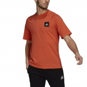 Футболка MHE TEE STA TRUORA GM6340 Adidas