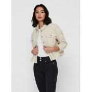 Вельветова куртка ONLMARINA-ENY LIFE L/S CORD JACKET PNT 15222456 Pumice Stone ONLY