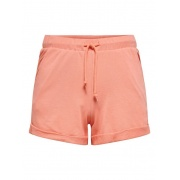 Шорти ONLELA LIFE SHORTS SWT 15231213 Burnt Coral ONLY