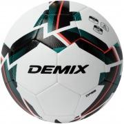 М'яч футбольний S17EDEAT021DMX-BW Demix