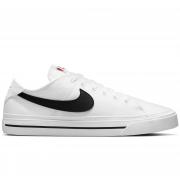 Кросівки NIKE COURT LEGACY CNVS CW6539-101 Nike