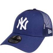 Бейсболка 206 CORE 940 TRUCKER NEYYAN DKR 11875004N0H-DRYWHI New Era