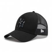 Бейсболка CAMO INFILL TRUCKER 60112693N0H-. New Era