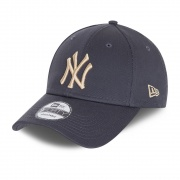 Бейсболка LEAGUE ESSENTIAL 9FORTY 60112605N0H-. New Era