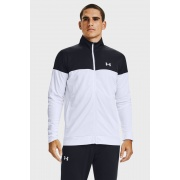 Джемпер Sportstyle Pique Trck Jkt 1313204-006 Under Armour