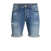 Джинсові шорти JJIRICK JJORIGINAL NA 101 12188594 Blue Denim Jack & Jones