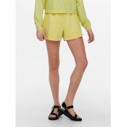 Шорти ONLSMILEY LIFE SHORTS SWT 15232827 Sunshine-SMILEY ONLY