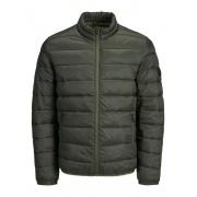 Куртка JJEMAGIC PUFFER COLLAR NOOS 12173752 Rosin Jack & Jones