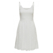 Сукня ONLNEW ALBA S/L SMOCK MIX DRESS JRS 15230829 Bright White ONLY