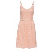Сукня ONLNEW ALBA S/L SMOCK MIX DRESS JRS 15230829 Peach Melba ONLY