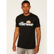 Футболка SHC07405E0V-BLACK Ellesse